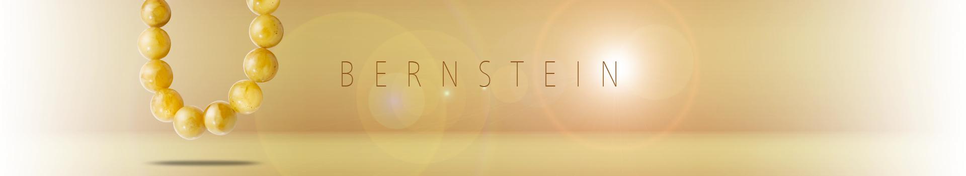Bernsteinschmuck