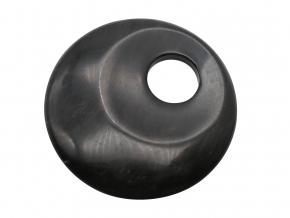 Donut Anhänger in Onyx Sardonyx50 mm