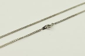 Silber Rada Halskette
