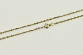 333 er Gold Halskette