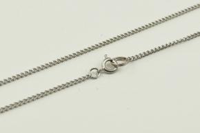 Panzer Halskette
